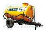 фото Агрегат для перевозки воды