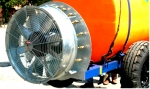 Опрыскиватель садовый вентиляторный  ОПС-2000(Р3)